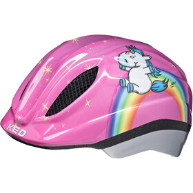 KED Meggy Originals Helmet Kids unicorn